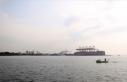 Mersin Uluslararası Limanı Lübnan'a yardıma...