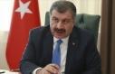 Sağlık Bakanı Koca, Lübnanlı mevkidaşıyla görüştü