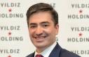 Yıldız Holding'in Mali İşler Başkanlığı'nda...