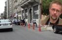 ABD'li gazeteci İstanbul'da hayatını...