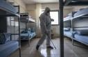 Açık cezaevlerindeki hükümlülerin Kovid-19 izin...