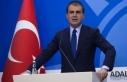 AK Parti Sözcüsü Ömer Çelik'ten önemli...
