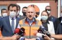 Bakan Karaismailoğlu: Bu ülke sahipsiz değildir