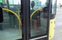 Belediye otobüsünde maske kavgası: Şoför yolcuyu...