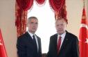 Cumhurbaşkanı Erdoğan, NATO Genel Sekreteri Jens...