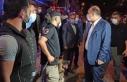 İstanbul Emniyet Müdürü 'Yeditepe Huzur'...