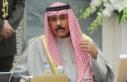 Kuveyt'te yeni Emir eski Emirin 83 yaşındaki...