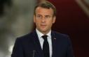 İslam düşmanı Macron'dan yeni skandal! Arapça...