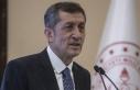 Milli Eğitim Bakanı Selçuk teşekkür etti