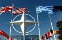 NATO'da 6'ncı Türkiye-Yunanistan toplantısı...