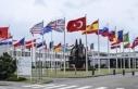 NATO'da 5'inci Türkiye- Yunanistan toplantısı...