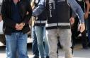Ceza infaz kurumlarına operasyon: 22 gözaltı!