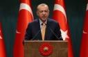 Cumhurbaşkanı Erdoğan'dan Hatay saldırısıyla...