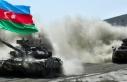 Azerbaycan askerleri Ermeni güçlerini püskürttü