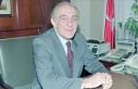 Dışişleri Bakanlığından Prof. Dr. Ali Bozer...