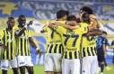 İki yarıda iki farklı Fenerbahçe