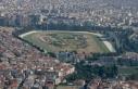İzmir'de Şirinyer Hipodromu'nu halkın...