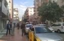 Manisa'da bir apartman tahliye edildi!