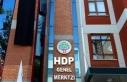 Teslim olan PKK'lı teröristten 'HDP'...