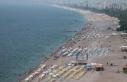 Türkiye 12 milyon ziyaretçi ağırladı