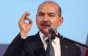 Bakan Soylu'dan HDP'li vekillere: Sizden...