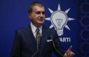 Ömer Çelik: Yabancı devlet başkanından demokrasi...