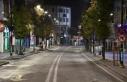 Sabah 05.00'a kadar sürecek olan sokağa kısıtlaması...