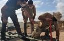 Türkiye'nin Libya'ya askeri eğitim desteği...