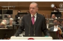 Erdoğan: Sanatçılar arasında ayrım yapan eski...