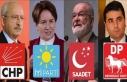 Adayları kim olacak: Muhalefetin 'çıkmaz sokak'...