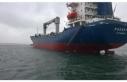 Korsanlar Gine Körfezi'nde Türk gemisine saldırdı