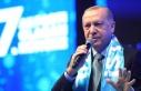 Erdoğan: Osman Nuri Kabaktepe kardeşimizi İstanbul'a...