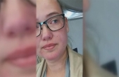 Sığınmacılar için uçakta eylem yapan İsveçli kadına dava
