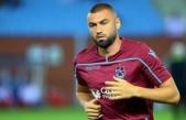 Trabzonspor'da Burak Yılmaz kararı