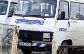 Minibüs şoföründen Gazi oğluna küstah sözler