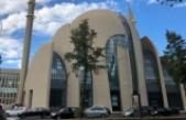 Köln Merkez Camisi'nde son hazırlıklar yapılıyor