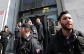 PKK mensubuna İtalyan operasyon