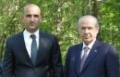 MHP'de sıcak gelişme... Ülkü Ocakları Başkanı görevden alındı
