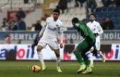 Kasımpaşa: 0 - Çaykur Rizespor: 1