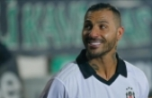 Quaresma Beşiktaş'ta kalacağını açıkladı