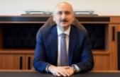 Ulaştırma Bakanı görevinden alınarak yerine Adil Karaismailoğlu atandı
