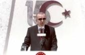 Erdoğan'dan tarihi mesajlar: 'Eğer güçleri yetseydi...'