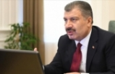 Sağlık Bakanı Koca açıkladı: Yeni tanı sayımız dünkünden daha az