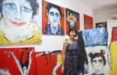 Ressamlardan 'iyilik projesi'ne anlamlı destek
