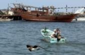 Yemen kaçak avlandığını iddia ettiği İran balıkçı gemisine el koydu