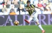 'Galatasaray ile anlaşmaya vardı'