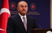 Çavuşoğlu'ndan Yunanistan'ı çıldırtacak Mısır açıklaması
