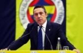 Fenerbahçe'de flaş transfer iddiası: Ali Koç devrede