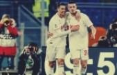 Juventus farklı kazandı: Ronaldo'dan yeni rekor