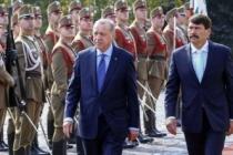 Erdoğan Türkiye-Macaristan İş Forumu'nda konuştu